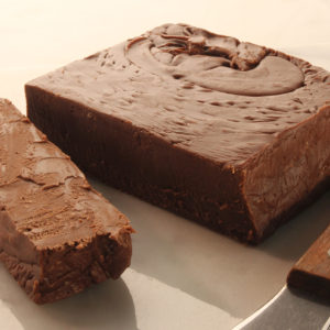 Allen Family Fudge - Chocolate Fudge