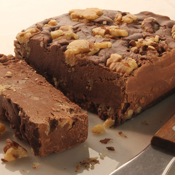 Chocolate Walnut